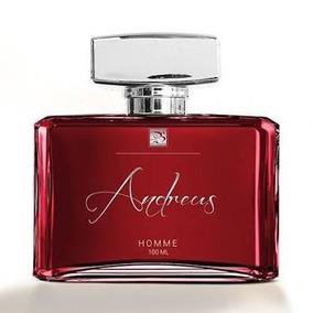 Perfume Masculino Importado. Andreus 100 Ml
