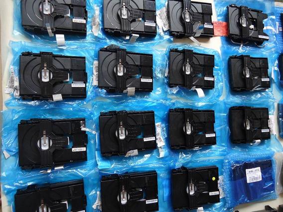 Mecanismos Montado Completo Home Theater Samsung