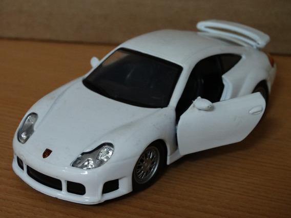 Porsche 911 Gt3 - Saico - 1:32 - Branco