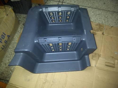 Estribos O Posapies Para Camiones Iveco Modelo Stralis