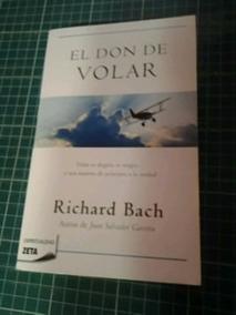 Livro El Don De Volar