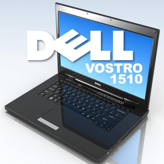 Dell Vostro 1510 ( Peças )