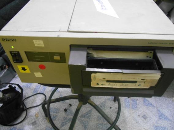 Barcode Printer Sony Bvbp-11 (785a)