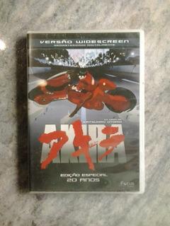 Akira - Edição Especial 20 Anos (dvd)