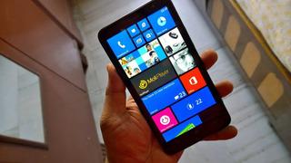 Nokia Lumia 1320 4g Windows 8.1 Original Seminovo