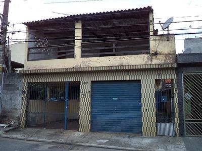 166- Sobrado Vila Verde.2quartos.sala.cozinha. Wc E Garagem