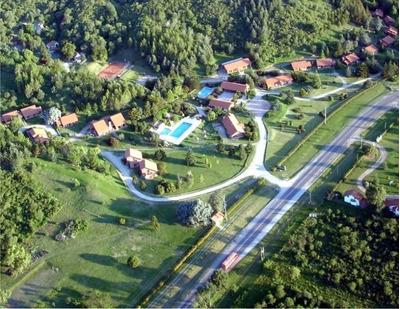 Cordoba, Villa Gral Belgrano, Green House - Semanas En Vta