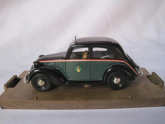 Fiat 508c Taxi - T 19 Brumm 1/43