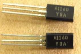 Transistor A1160