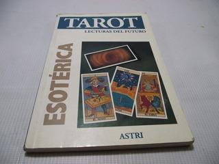 Tarot Lectura Del Futuro Francisco Caudet