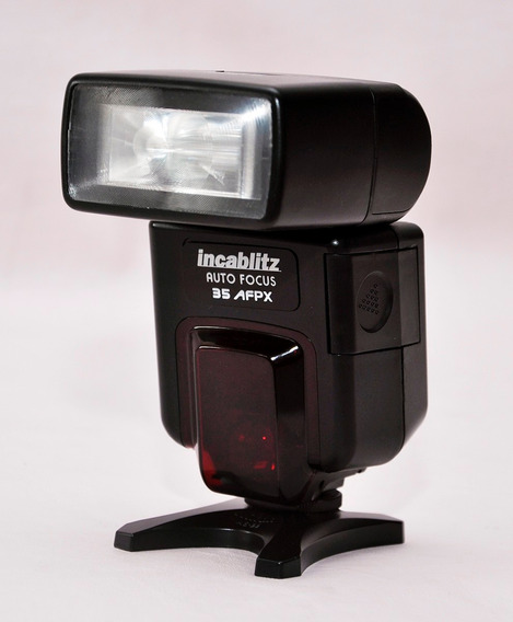 Flash Incablitz Auto Focus Mod. 35-afpx