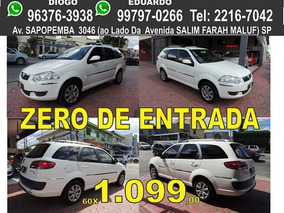 Fiat Palio Wekeend Attractive 1.4 Fire Flex 8v 2014