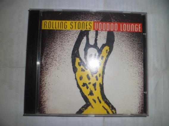 Cd Nacional - The Rolling Stones - Voodoo Lounge Frete 10,00