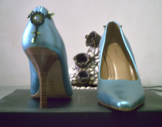 Sapato Arezzo Nunca Usado
