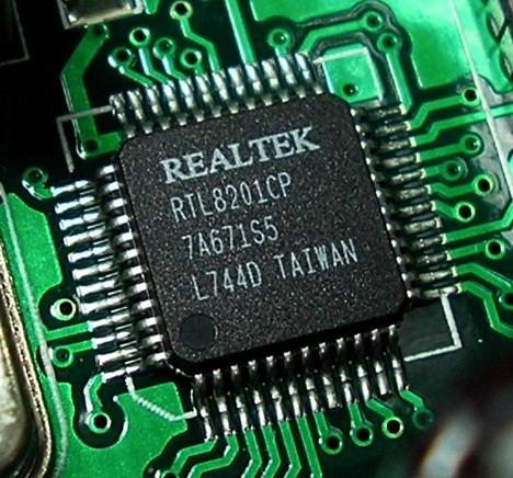 Ci Lan Realtek Rtl8201cp   Rtl8201   Novo   Original