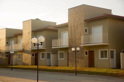 Condomínio Chácaras Do Carmo - Vargem Grande Paulista 3 Dorm