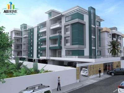 Gran Oportunidad Apartamentos 3 Hab, En Alma Rosa I
