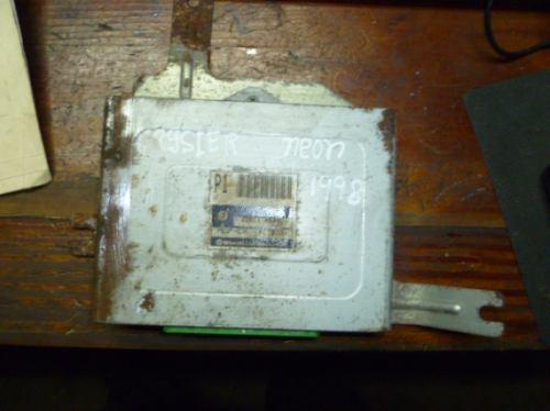 Vendo Computadora De Crysler Neon Año 1998, 4 Cilindros Gas