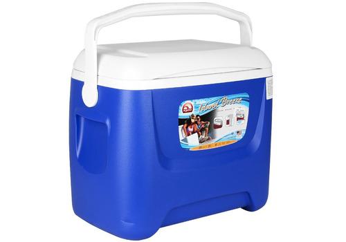 Caixa Térmica Igloo Island Breeze 28qt 26 Litros Azul