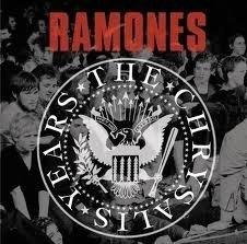 Ramones The Chrysalis Years 3cds Clasico Punk!