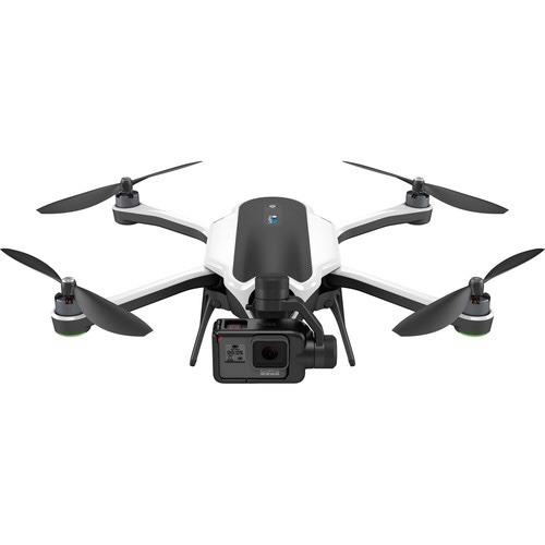 Gopro Karma Drone Com Hero5 Black Frete Grátis*
