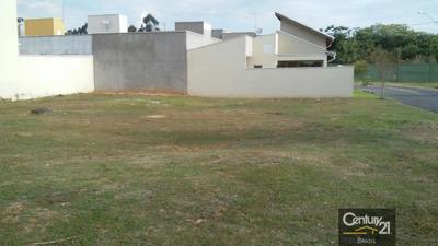 Terreno Residencial À Venda, Condomínio Ilha Das Águas - Salto/sp - Li2384