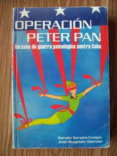 Operación Peter Pan-vs.cuba-ilust-2000-au-ramon Torreira-pm0