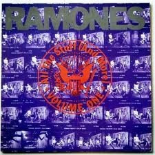 Ramones All The Stuf And More Cd Clasico Punk