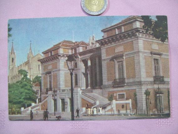 Antigua España Lote X 3 Atocha Museo Prado Heroes X Cuba