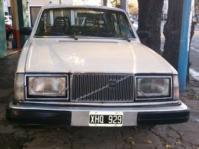 Volvo 264 Gl V6 Automatico 1979 100% Original De Fabrica