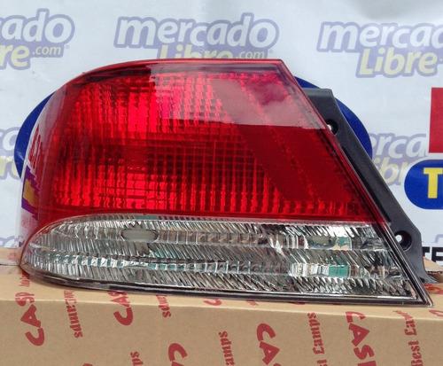 Stop Izquierdo Piloto Lancer 2002-2004 Nuevo Mitsubishi