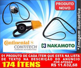 Correia Alternador New Civic 1.8 16v 2006 A 2013