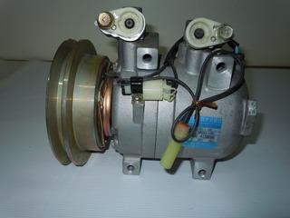 Compresor Aire Acondicionado Kia Adaptable Nuevo