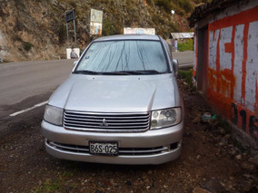 Camioneta 4x4 Mitsubishi Rvr 2001,motor 1600 Full Económica
