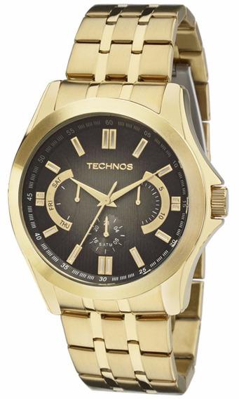 Relógio Technos Masculino 6p29aif/4p