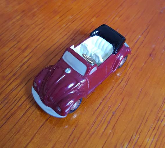 1:90 Schuco Piccolo Cabriolet Fusca Beetle Kafer