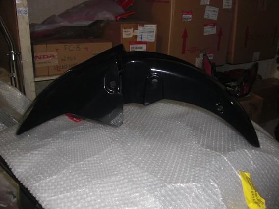 Honda Para Lama Dianteiro Cg 125 Preto Original