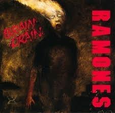 Ramones Brain Drain Cd Clasico Punk