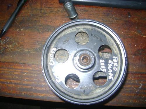 Vendo Bomba De Power Steering De Ford Escape, Año 2005