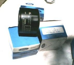 Filtro Oleo Original Ford Motor Cht 1.6 Escort Del Rey Pampa