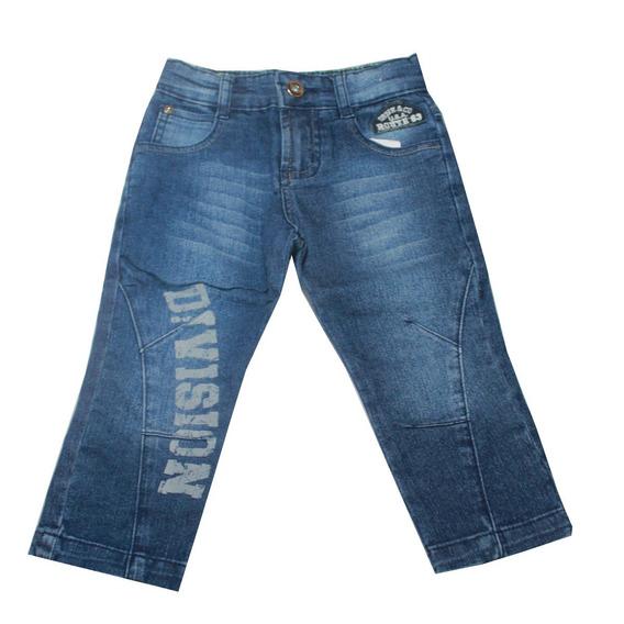Calça Jeans Menino Gijo Kids