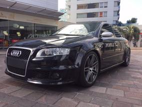 Audi Rs4 2008 Sote