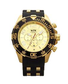 Relógio De Pulso Wzw Sport 7229