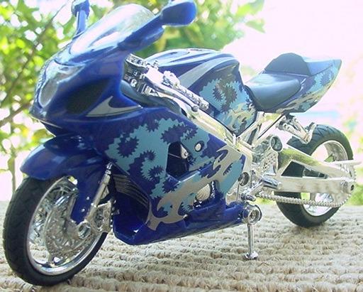 Moto Mini 1/18 Custom Top Fuel Drag Bike?oportunidade!