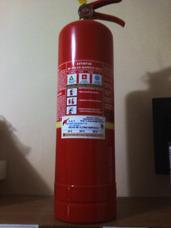 Mantenimiento Recarga Y Venta De Extintores Pqs Y Co2.