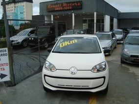 Volkswagen Up 1.0 Take 16/17 0km R$ 34.499,99