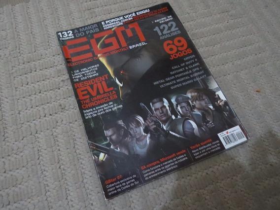 Revista Egm Brasil #71