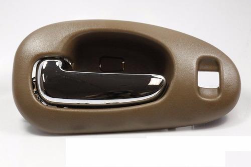 Imagen 1 de 6 de Manija Interior Izquierda Chrysler Lhs 1999 - 2001 Nueva!!!