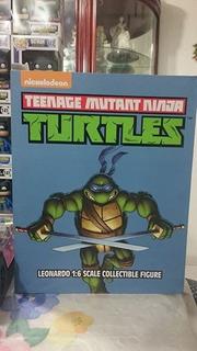 ** Mondo Tmnt Leonardo Teenage Mutant Ninja Turtles D168a **