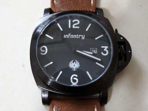 Infantry Police Army - Quartz - 44mm